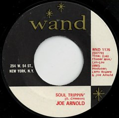Soul Trippin' / Share Your Love With Me