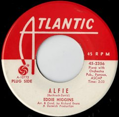 Alfie / You Don't Have To Say You Love Me