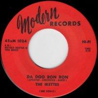 Da Doo Ron Ron / Not That I Recall