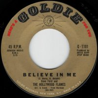 Believe In Me / Elizabeth