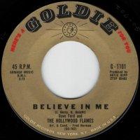 Believe In Me / Elizabeth