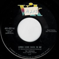 Lover Come Back To Me / Sorrento