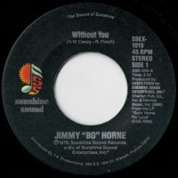 Without You / Goin' Home For Love