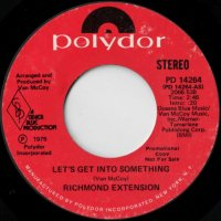 Let's Get Into Something (stereo) / (mono)