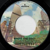 Who'd She Coo? / BI-Centennial
