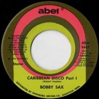 Caribbean Disco (pt.1) / (pt.2)
