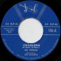 Charlena / Loving You