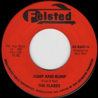 Jump And Bump / What Do You Want If You Don't Want Love