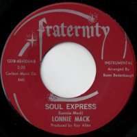 Soul Express / Down And Out