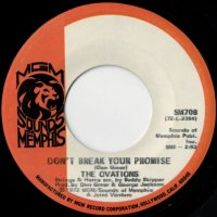 Don't Break Your Promise / Touching Me
