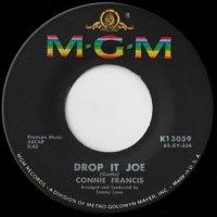 Drop It Joe / Don't Break The Heart That Loves You