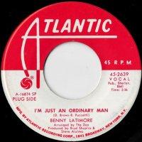 I'm Just An Ordinary Man / I Pity The Fool