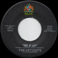 Free At Last / You Git's None Of This
