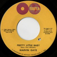 Pretty Little Baby / Now That You've Won Me