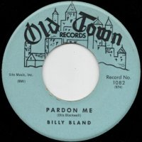 Pardon Me / You Were Born To Be Loved