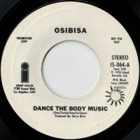 Dance The Body Music / Right Now