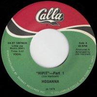 Hipit (pt.1) / (pt.2)