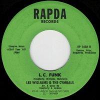 L. C. Funk / What Am I Guilty Of