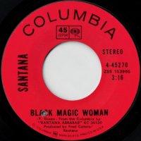 Black Magic Woman / Hope You're Feeling Better