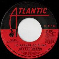 I'd Rather Go Blind / Today I Started Loving You Again