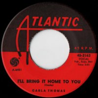 I'll Bring It Home To You / I Can't Take It