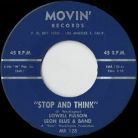 Stop And Think / Baby