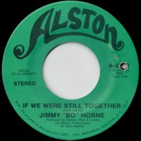 If We Were Still Together / Two People In Love