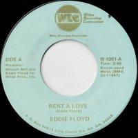 Rent A Love / Tonight's The Night
