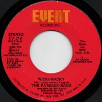 Wicki-Wacky / Can't Fight The Flame