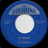 The Telegram / Coupe De Ville Baby