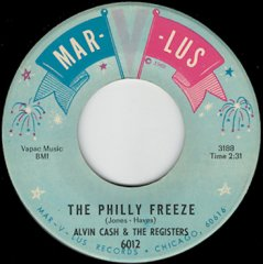 The Philly Freeze / No Deposit-No Return