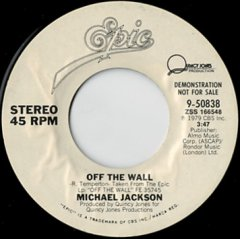 Off The Wall / (same)