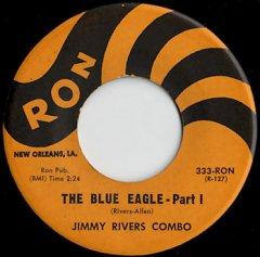 The Blue Eagle (pt.1) / (pt.2)