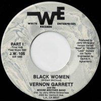 Black Woman (pt.1) / (pt.2)