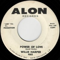 Power Of Love / You're Gonna Pay