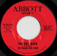 The Cat Walk / The Country Walk