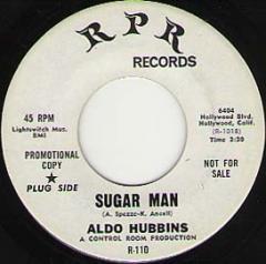 Sugar Man / (same)