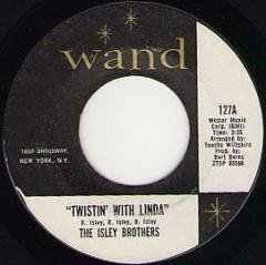 Twistin' With Linda / You Better Come Home