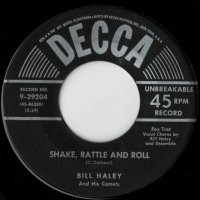 Shake, Rattle & Roll / A. B. C. Boogie
