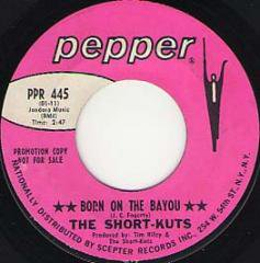 Born On The Bayou / Thank You Number One
