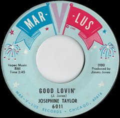 Good Lovin' / You're The Sweetest Thing
