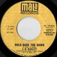Hold Back The Dawn / Too Late