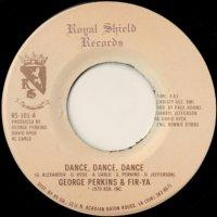 Dance, Dance, Dance / Cryin' In The Street