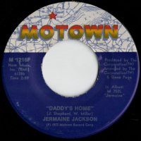 Daddy's Home / Take Me In Your Arms