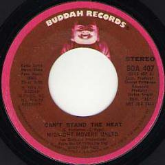 Can't Stand The Heat (stereo) / (mono)