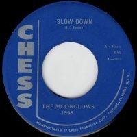 Slow Down / Foolish Me