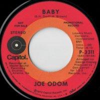 Baby (stereo) / (mono)
