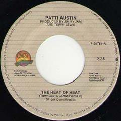 The Heat Of Heat / Hot! In The Flames Of Love
