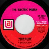 Keem-O-Sabe / Broad Street