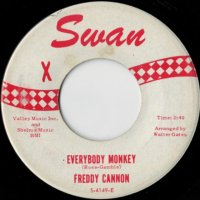 Everybody Monkey / Oh Gloria